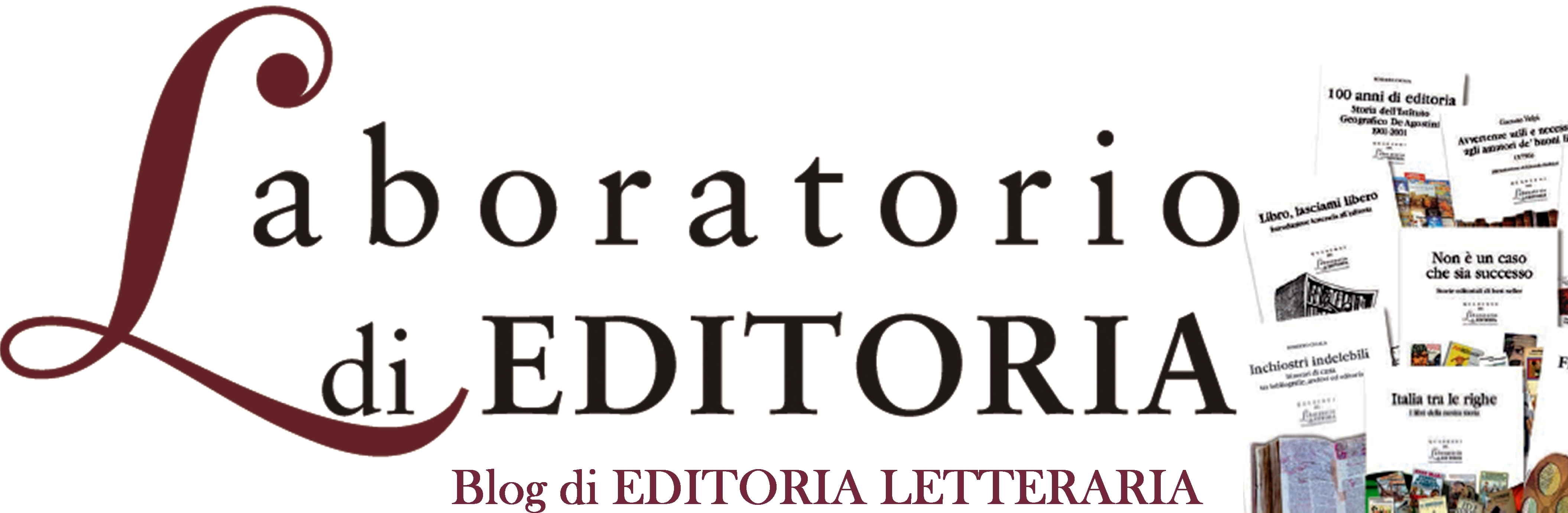 Laboratorio di Editoria